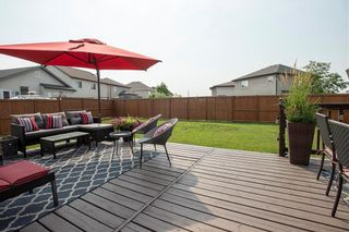 Photo 23: 22 Sidebottom Drive in Winnipeg: River Park South Residential for sale (2F)  : MLS®# 202117415