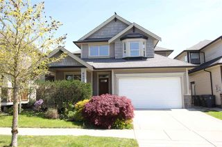 """Photo 1: 6972 195 Street in Surrey: Clayton House for sale in """"Clayton's Gate"""" (Cloverdale)  : MLS®# R2364520"""