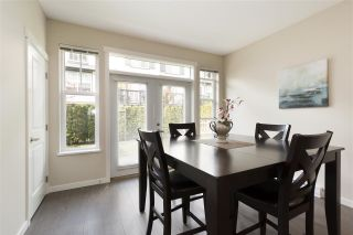 """Photo 4: 48 3470 HIGHLAND Drive in Coquitlam: Burke Mountain Townhouse for sale in """"Bridlewood by Polygon"""" : MLS®# R2283445"""