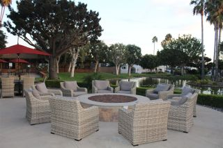 Photo 23: CARLSBAD SOUTH Manufactured Home for sale : 2 bedrooms : 7315 San Bartolo #369 in Carlsbad
