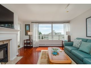 """Photo 7: 707 15111 RUSSELL Avenue: White Rock Condo for sale in """"PACIFIC TERRACE"""" (South Surrey White Rock)  : MLS®# R2074159"""
