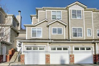 Photo 1: 3204 7171 Coach Hill Road SW in Calgary: Coach Hill Row/Townhouse for sale : MLS®# A1087587