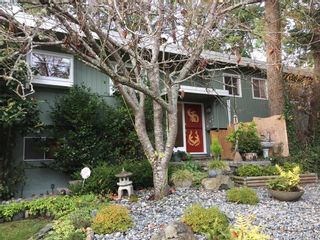 Photo 1: 3954 Grandis Pl in VICTORIA: SE Queenswood House for sale (Saanich East)  : MLS®# 774974