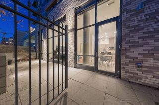Photo 46: 101 301 10 Street NW in Calgary: Hillhurst Apartment for sale : MLS®# A1124211