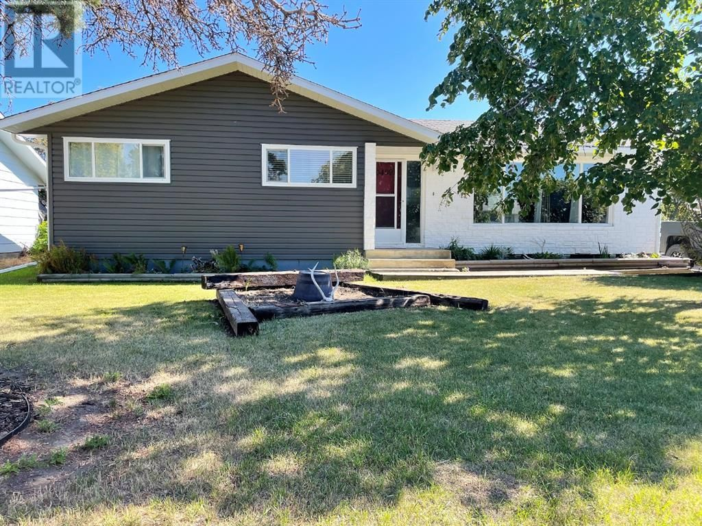 Main Photo: 10409 114 Street in Fairview: House for sale : MLS®# A1077968