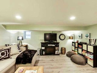 Photo 14: 23 Caroline Avenue in Toronto: South Riverdale House (2-Storey) for sale (Toronto E01)  : MLS®# E3255543