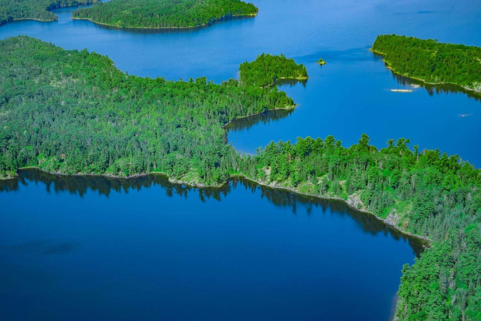 Main Photo: lot 8 Five Point Island in South of Kenora: Vacant Land for sale : MLS®# TB212085
