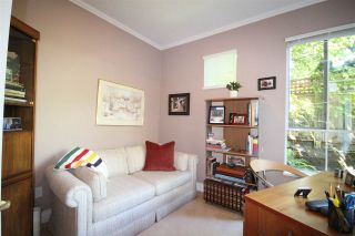 """Photo 6: 103 3621 W 26TH Avenue in Vancouver: Dunbar Condo for sale in """"Dunbar House"""" (Vancouver West)  : MLS®# R2092260"""