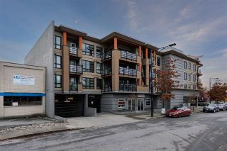 """Photo 21: 401 857 W 15TH Street in North Vancouver: Mosquito Creek Condo for sale in """"The Vue"""" : MLS®# R2534938"""
