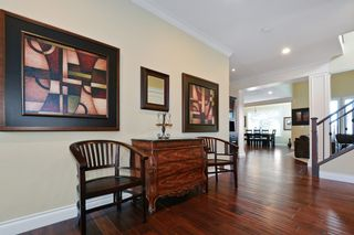 """Photo 5: 5878 165 Street in Surrey: Cloverdale BC House for sale in """"BELL RIDGE ESTATES"""" (Cloverdale)  : MLS®# F1432063"""