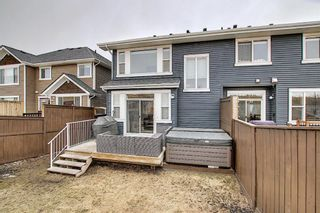 Photo 45: 570 River Heights Crescent: Cochrane Semi Detached for sale : MLS®# A1090524