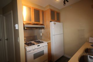 Photo 5: 1206 1003 BURNABY Street in Vancouver: West End VW Condo for sale (Vancouver West)  : MLS®# R2380953