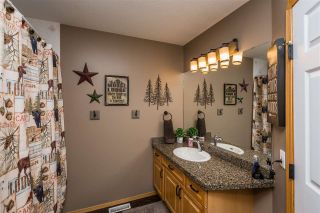 Photo 24: 50505 RGE RD 20: Rural Parkland County House for sale : MLS®# E4233498