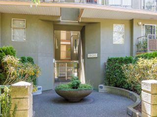 "Photo 25: 317 1820 W 3RD Avenue in Vancouver: Kitsilano Condo for sale in ""The Monterey"" (Vancouver West)  : MLS®# R2606478"