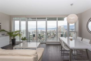 Photo 5: 3802 1372 SEYMOUR STREET in Vancouver: Downtown VW Condo for sale (Vancouver West)  : MLS®# R2189623