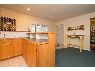 Photo 25: 35704 TIMBERLANE Drive in Abbotsford: Abbotsford East House for sale : MLS®# R2148897