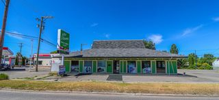 Photo 18: 1933 QUEENSWAY in Prince George: Millar Addition Office for sale (PG City Central (Zone 72))  : MLS®# C8038942