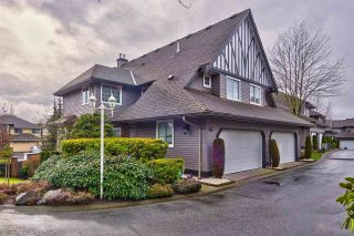 """Photo 1: 65 2615 FORTRESS Drive in Port Coquitlam: Citadel PQ Townhouse for sale in """"ORCHARD HILL"""" : MLS®# R2433469"""