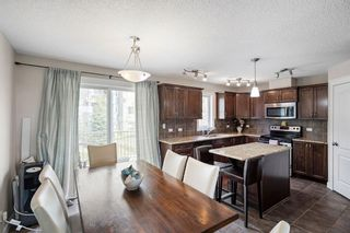 Photo 10: 6010 2370 Bayside Road SW: Airdrie Row/Townhouse for sale : MLS®# A1118319