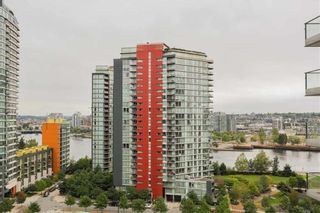Photo 8: 1106 68 SMITHE STREET in Vancouver: Downtown VW Condo for sale (Vancouver West)  : MLS®# R2281887