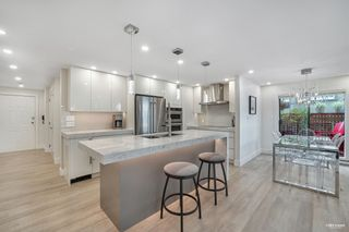 """Photo 2: 103 1633 W 11TH Avenue in Vancouver: Fairview VW Condo for sale in """"Dorchester Place"""" (Vancouver West)  : MLS®# R2608153"""