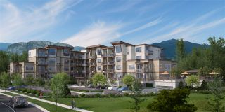 Photo 1: 303 1150 BAILEY Street in Squamish: Downtown SQ Condo for sale : MLS®# R2025771
