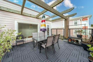 """Photo 19: 5 6600 COONEY Road in Richmond: Brighouse Townhouse for sale in """"MODENA"""" : MLS®# R2571477"""
