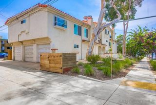 Photo 52: PACIFIC BEACH Townhouse for sale : 3 bedrooms : 1555 Fortuna Ave in San Diego