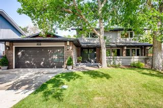 Photo 1: 215 CANOVA Place SW in Calgary: Canyon Meadows Detached for sale : MLS®# C4302357