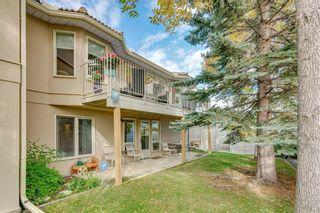 Photo 29: 66 GLENMORE Green SW in Calgary: Kelvin Grove Semi Detached for sale : MLS®# A1029652