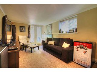 Photo 19: 1147 SEMLIN DR in Vancouver: Grandview VE House for sale (Vancouver East)  : MLS®# V1056763