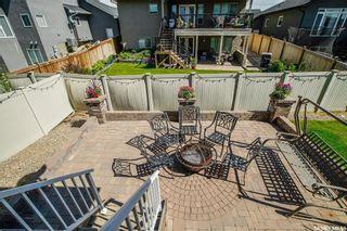 Photo 43: 850 Ledingham Crescent in Saskatoon: Rosewood Residential for sale : MLS®# SK823433