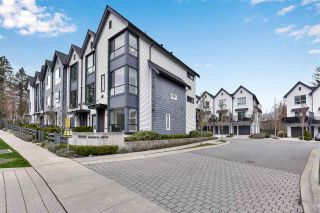 """Photo 1: 44 19159 WATKINS Drive in Surrey: Clayton Townhouse for sale in """"Clayton Market by MOSAIC"""" (Cloverdale)  : MLS®# R2559181"""