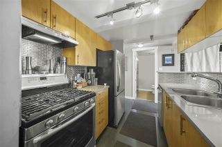 """Photo 12: 305 2001 WALL Street in Vancouver: Hastings Condo for sale in """"CANNERY ROW"""" (Vancouver East)  : MLS®# R2538241"""