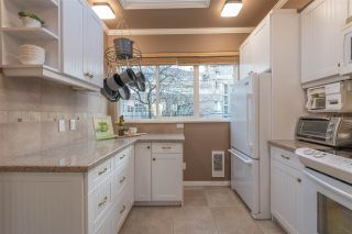 Photo 15: 1221 W 8TH AVENUE in Vancouver: Fairview VW Townhouse for sale (Vancouver West)  : MLS®# R2338842