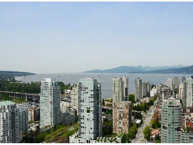 "Main Photo: 4001 1372 SEYMOUR Street in Vancouver: Downtown VW Condo for sale in ""THE MARK"" (Vancouver West)  : MLS®# V1063331"
