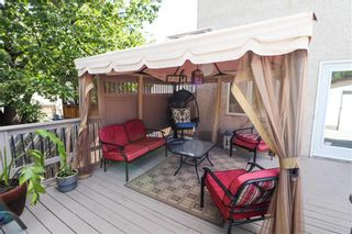 Photo 44: 215 Hindley Avenue in Winnipeg: Residential for sale (2D)  : MLS®# 202022553
