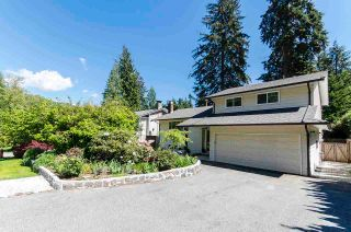 Photo 38: 1511 MCNAIR Drive in North Vancouver: Lynn Valley House for sale : MLS®# R2586241