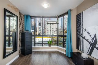 Photo 8: 306 488 HELMCKEN STREET in Vancouver: Yaletown Condo for sale (Vancouver West)  : MLS®# R2321117