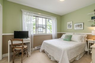 Photo 16: 22 2450 161A Street in Surrey: Grandview Surrey Townhouse for sale (South Surrey White Rock)  : MLS®# R2472218