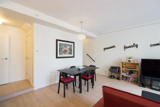 """Photo 8: 2 7988 ACKROYD Road in Richmond: Brighouse Townhouse for sale in """"QUINTET"""" : MLS®# R2588271"""
