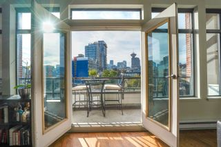 Photo 10: 603 28 POWELL Street in Vancouver: Downtown VE Condo for sale (Vancouver East)  : MLS®# R2620664
