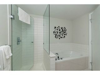 """Photo 11: 805 1133 HOMER Street in Vancouver: Yaletown Condo for sale in """"H&H"""" (Vancouver West)  : MLS®# V1142665"""