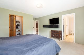 """Photo 11: 18 39752 GOVERNMENT Road in Squamish: Northyards Townhouse for sale in """"MOUNTAINVIEW MANR"""" : MLS®# R2593679"""