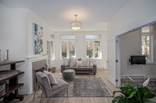 Photo 3: 7 1620 BALSAM STREET in Vancouver: Kitsilano Condo for sale (Vancouver West)  : MLS®# R2565258