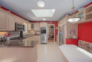 """Photo 12: 4264 ATLEE Avenue in Burnaby: Deer Lake Place House for sale in """"DEER LAKE PLACE"""" (Burnaby South)  : MLS®# R2571453"""