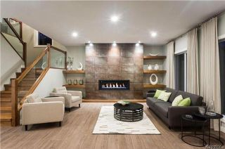 Photo 4: 8 Willow Brook Road in Winnipeg: Bridgwater Lakes Residential for sale (1R)  : MLS®# 1729246