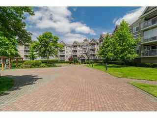 """Photo 17: 305 20896 57 Avenue in Langley: Langley City Condo for sale in """"BAYBERRY LANE"""" : MLS®# R2214120"""