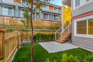 """Photo 9: 69 23651 132ND Avenue in Maple Ridge: Silver Valley Townhouse for sale in """"MYRONS MUSE AT SILVER VALLEY"""" : MLS®# R2034459"""