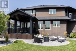 Photo 40: 220 Prairie Rose Place S in Lethbridge: House for sale : MLS®# A1137049